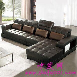 真皮沙发与布艺沙发 到底选哪一款