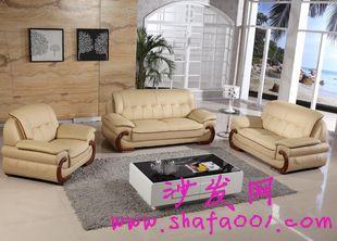 目前市场上真皮沙发要多少钱