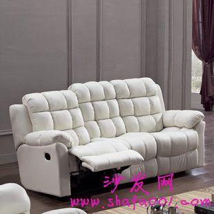 选择沙发网 客厅真皮沙发价格始终无下限