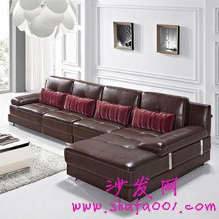 选购品牌真皮沙发应当注意的一些事项