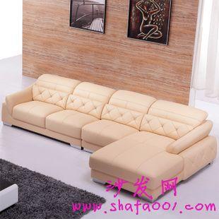 四种真皮沙发布料选择沙发网跟你说