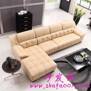 真皮沙发应该怎么清理 摆放位置有讲究