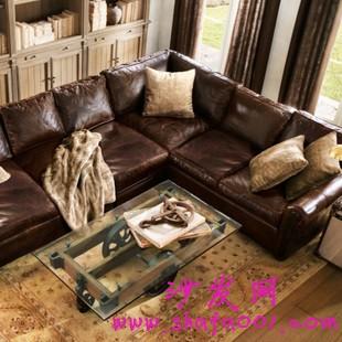 真皮沙发如何保养 皮革也要呼吸