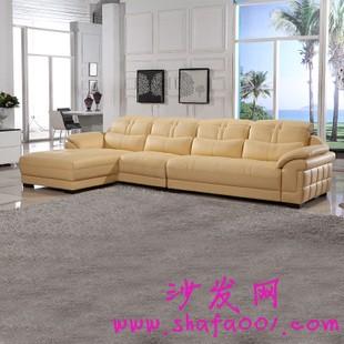 真皮沙发怎么保养 护理液的使用要注意