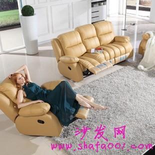 真皮沙发怎么样防污 四个步骤轻松搞定