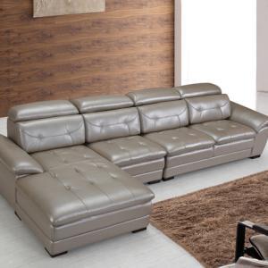 真皮沙发应该怎么清理 动动手就能够实现