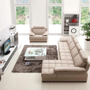 [s]清洁真皮沙发皮革的注意事项要知道