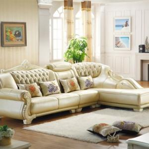 从真皮坐垫窥探现代真皮沙发贵的原因