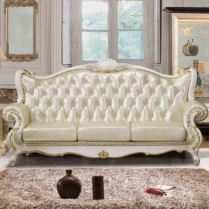 挑选尊贵真皮沙发 满足你的挑剔坐感要求